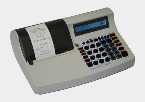 Software Gestionale Anticoli Corrado - DCF System è leader nel Noleggio di Registratore Di Cassa a Roma e Provincia