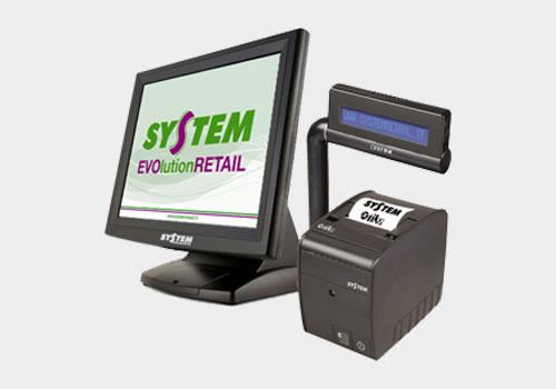 Noleggio Registratori Di Cassa Alberone - Quando hai bisogno di un Software Gestione a Roma non esitare a chiamare DCF System
