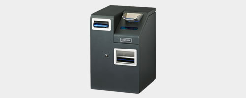 Capocotta - servizi cassetti automatici roma