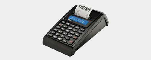 Pisana - servizi registratore di cassa roma